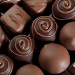 csokoládé készítés