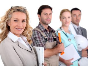 Legnépszerűbb szakmák, foglalkozások Magyarországon és külföldön (EU-ban).