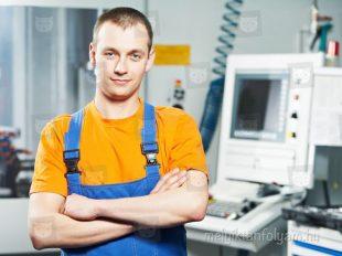 A CNC gépkezelő tanfolyam után magabiztosan végezheted el a megmunkálási műveleteket.