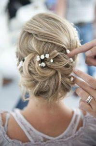 Konytűzés esküvőre