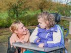 A gyógypedagógiai asszisztens képzés után segítségeddel hozzájárulhatsz a fogyatékkal élők mindennapjainak szebbé tételéhez.