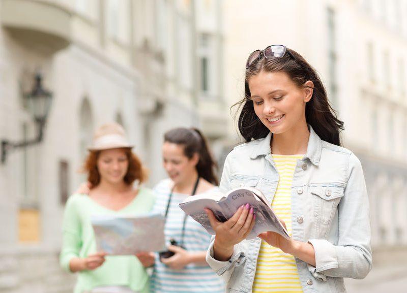 Az idegenvezető képzés elvégzése után számos területen elhelyezkedhetsz.