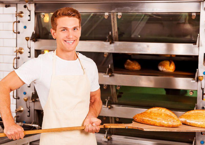 A pék tanfolyam során megtudhatod a tökéletes kenyérhéj titkát!