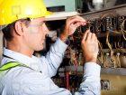 A villanyszerelő tanfolyam során elsajátíthatod a különböző áramkörök felépítését.