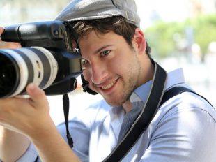 A fotográfus tanfolyam során mindent megtudhatsz a különböző fényképezőgépek működéséről.