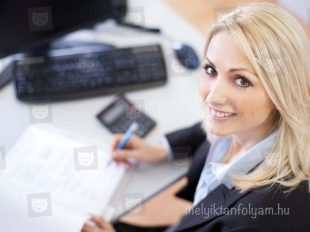 A pénzügyi ügyintéző tanfoylam során elsajátíthatod a legfontosabb pénzügyi ismereteket