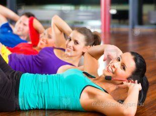 A fitness-wellness instruktor tanfolyam elvégzése után számos területen elhelyezkedhetsz