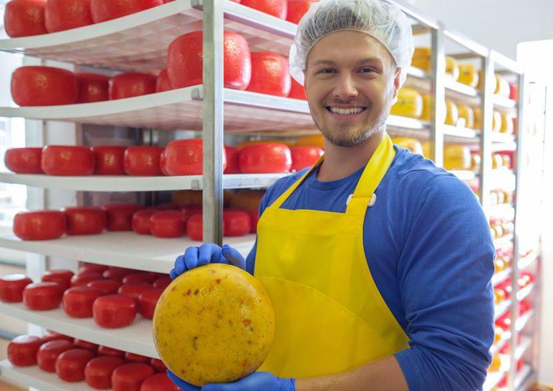 A sajtkészítő tanfolyam során elsajátíthatod a legfontosabb technikai tudást.