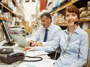 A logisztikai ügyintéző tanfolyam során megtanulod az áruforgalom tervezését.