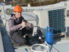 A hűtő- és légtechnikai rendszerszerelő OKJ képzés keretén belül elsajátítod a hűtő- és klímaberendezés szerelő-, karbantartó mesterséget.